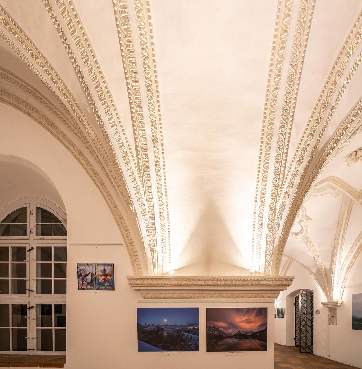 Ausstellung Genesis